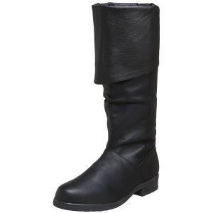 Læder Funtasma MAVERICK-8812 Støvler til Mænd