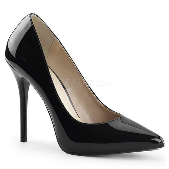 High Heel Boots Shoe Zone