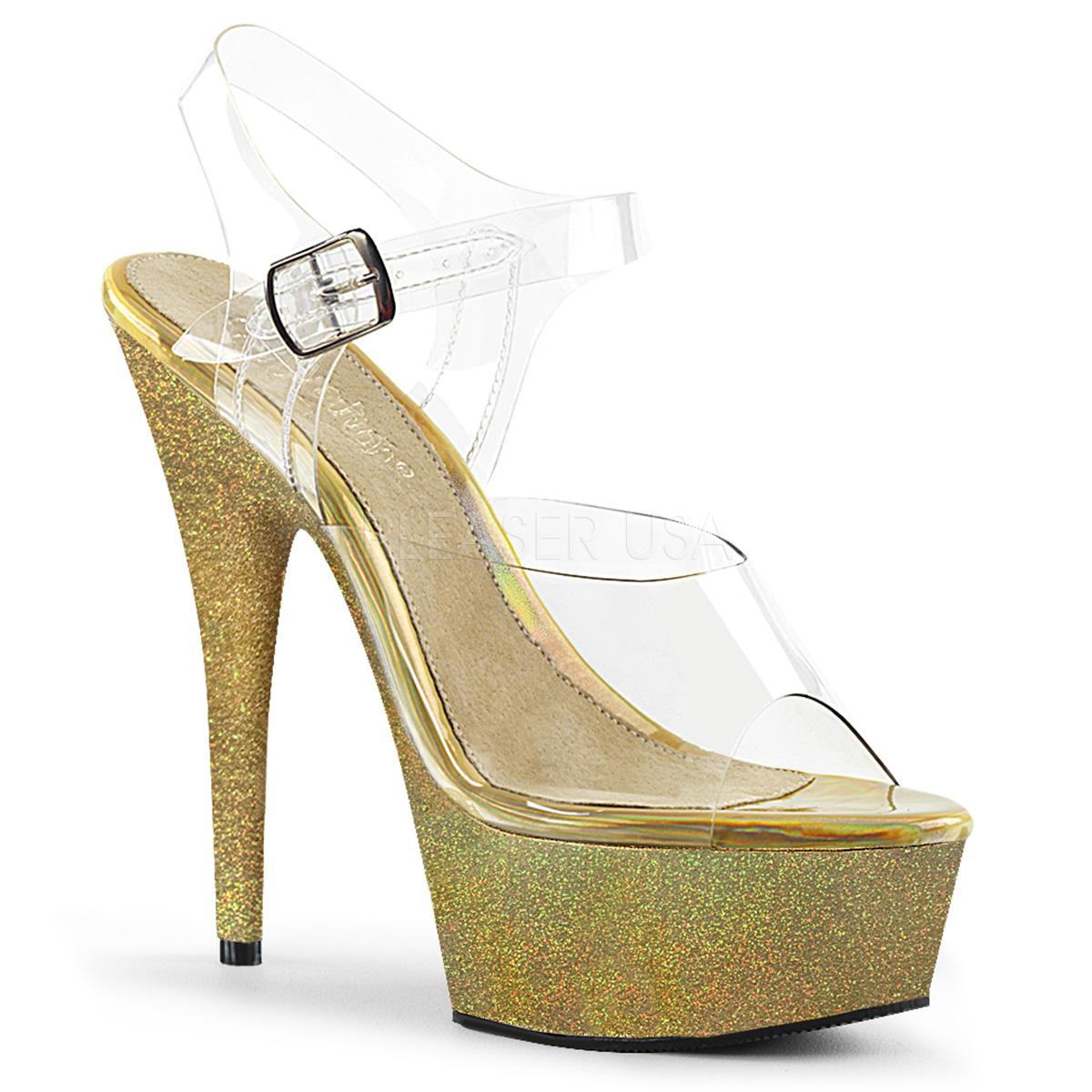 befba08697c Gold-glitter-15-cm-Pleaser-DELIGHT-608HG-Pole-dancing-high-heels-shoes -10569 0.jpg