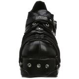 Black 11,5 cm CHARADE-35 lolita shoes gothic womens platform shoes