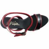 Black 15 cm BLONDIE-631-2 Womens Shoes with High Heels
