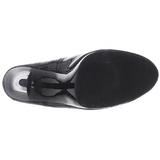 Laklæder 11,5 cm FLAIR-480 damesko med høj hæl