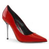 f279aafc sexy pumps høje hæle stiletter højhælede pumps pleaser damesko ...