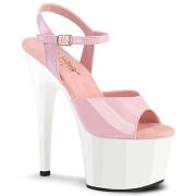 Rose platform 18 cm ADORE-709 pleaser high heels shoes