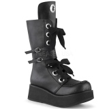 Vegan 5,5 cm SPRITE-210 demonia boots platform