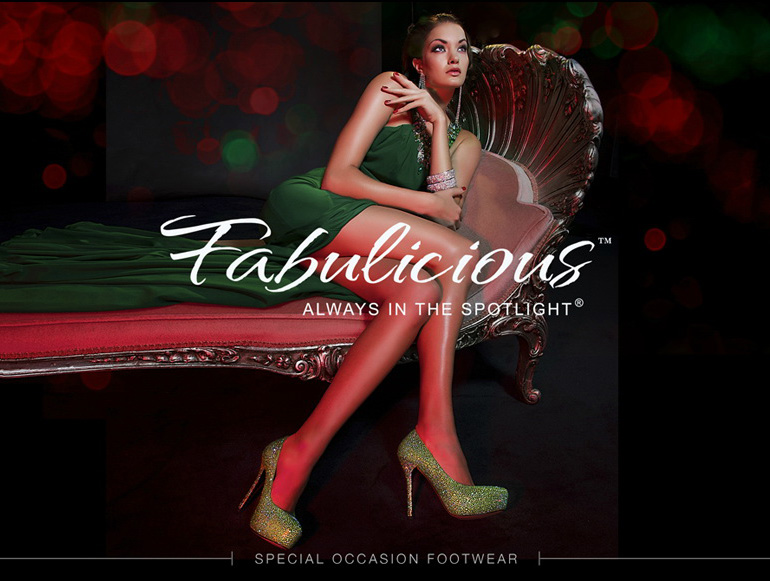 pumps - FABULICIOUS